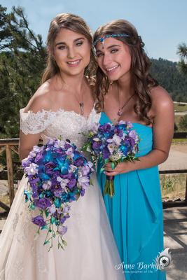 Amanda and Tanner Wedding 2018
